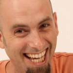 JG Smiling